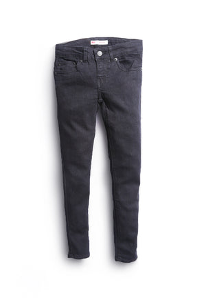 Girls (8-18A) Jeans Phantom