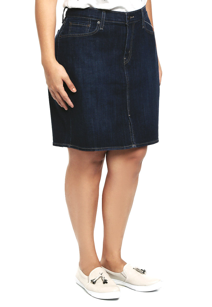 Icon Skirt Plus