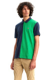Splitseam Housemark Polo