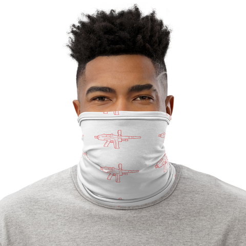 Beam Rifle Neck Gaiter