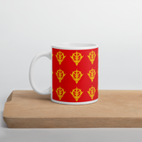Zeon Coffee Mug
