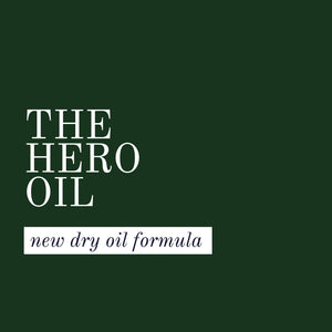 The Hero oil