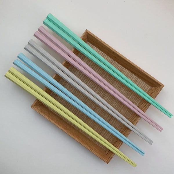 octagonal chopsticks