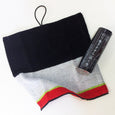 geo designs : small sushi roll towel
