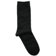 hakne : silk wool double-faced socks