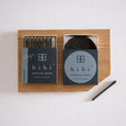 hibi 10 minute incense : hibi deep scent gift box