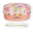 la petal : small lunch box