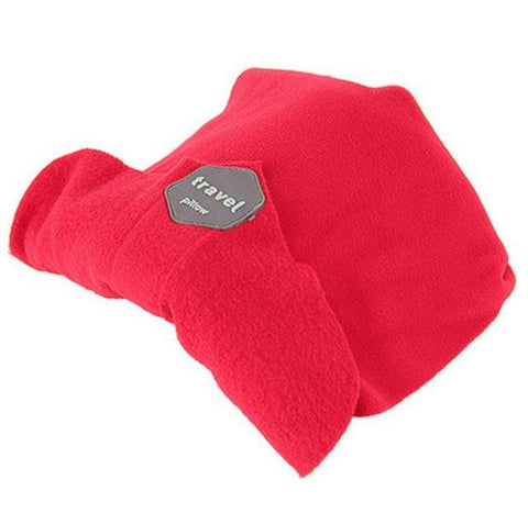 The Ultimate Travel Pillow (The Last Travel Pillow You'll Ever Buy!)