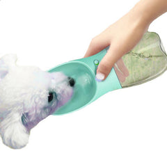 Furry Friends Water Bottle - Filterless