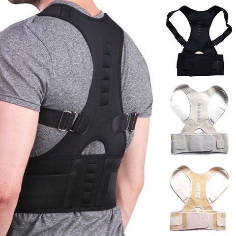 Posture-Pro Back Relief Full Brace