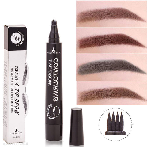Waterproof Magic Eyebrow Micro-Blade Pen (As Seen On TV)