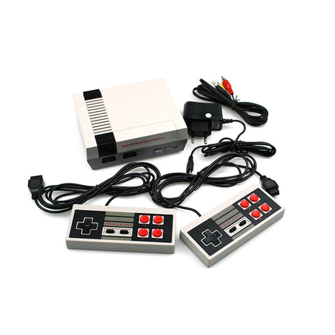 Output TV Video Game Player | Nes Games | Handheld | Game Console
