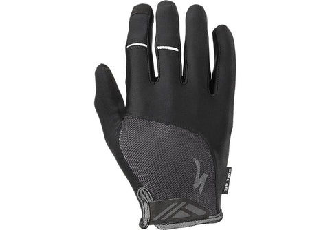 Specialized BG Dual-Gel Long Finger Gloves