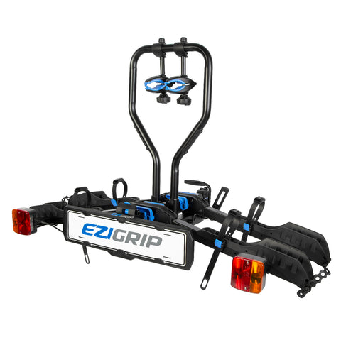 EziGrip E-Rack 2 bike