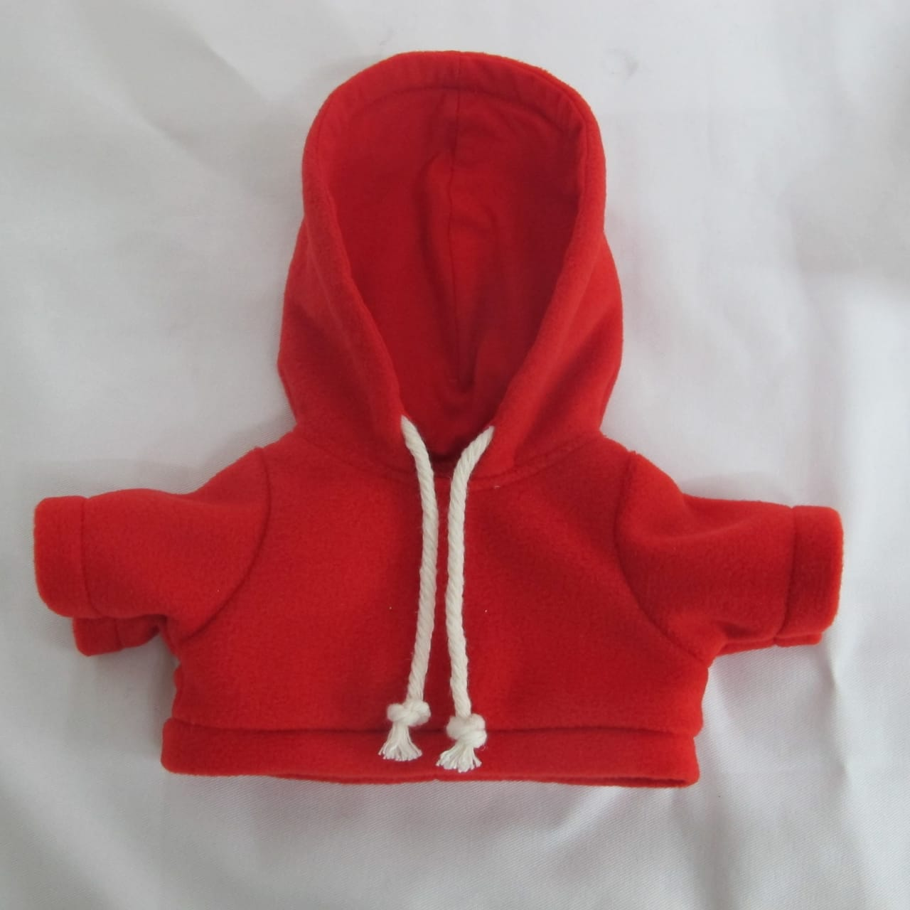 T-SHIRT WITH HOOD 31 INCHI