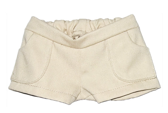 PANTS 18 INCHI CREAM