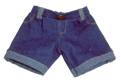 PANTS 05 INCHI BLUE JEANS
