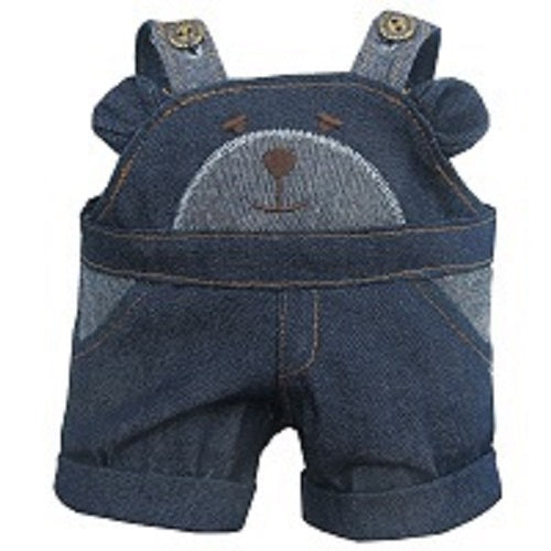 DUNGAREES JEANS LOVER 10""