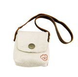 BAG 12 INCHI BOY BEIGE
