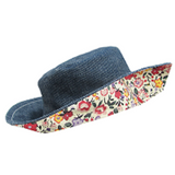 "HAT JEANS LOVER 12"" JEANS LOVER"