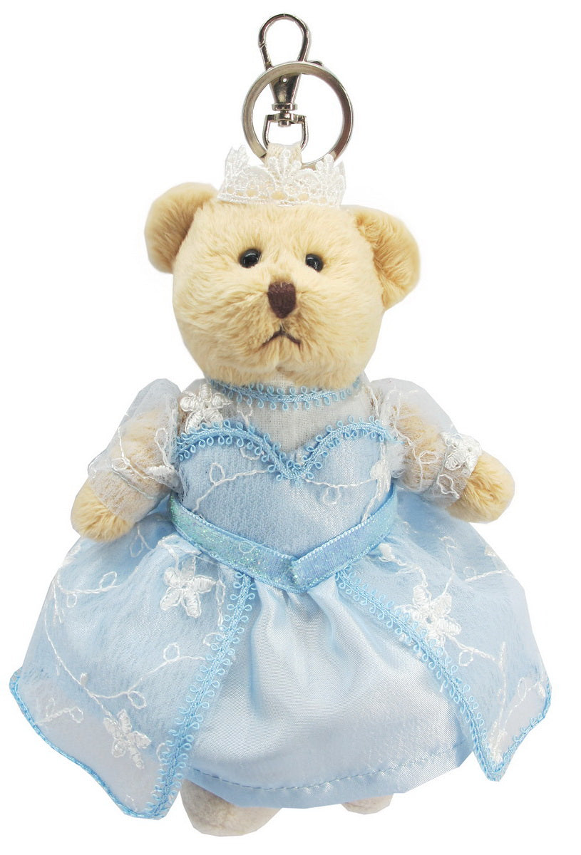 BUDDY GANG PRINCESS SNOW BLUE 06 INCHI