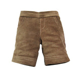 "PANT 22"" SIMPLE DARK BROWN"