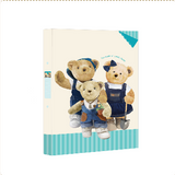 [TEST]2 Ring Binder File A4; Family