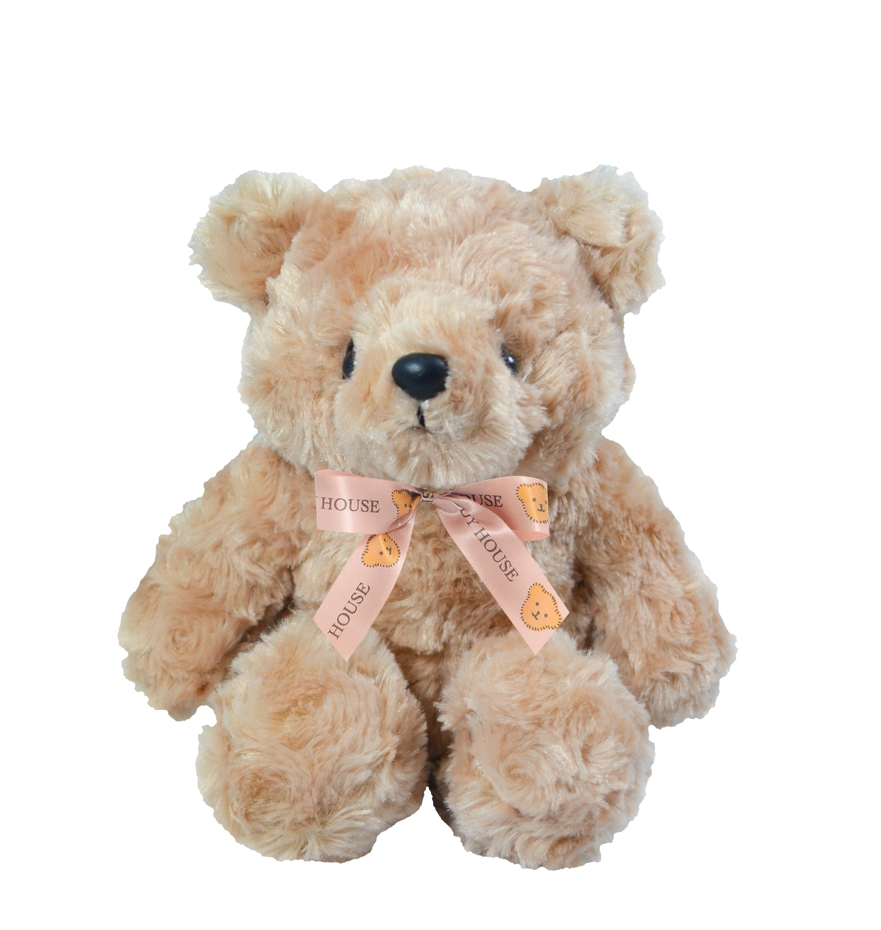 TEDDY HOUSE BONEKA TEDDY BEAR MARTIE BEAR 05 INCHI