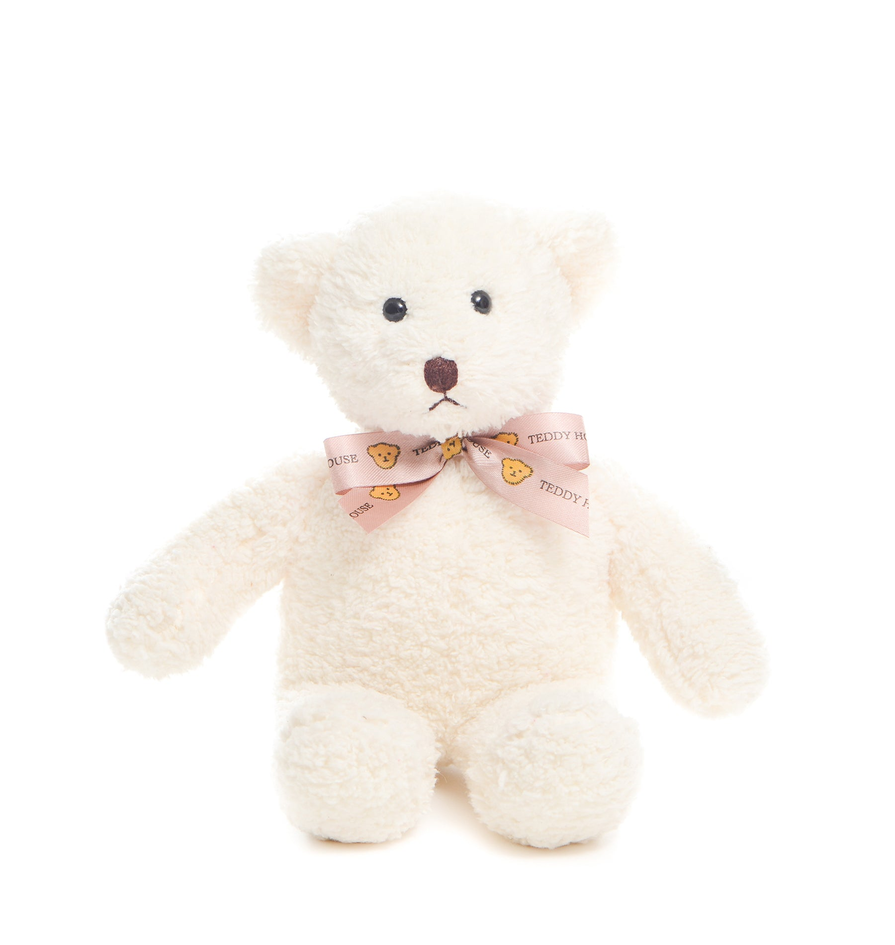 TEDDY HOUSE BONEKA TEDDY BEAR ANDY BEAR 8 INCHI
