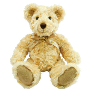 TEDDY HOUSE BONEKA TEDDY BEAR HAPPY BEAR 6.5 INCHI