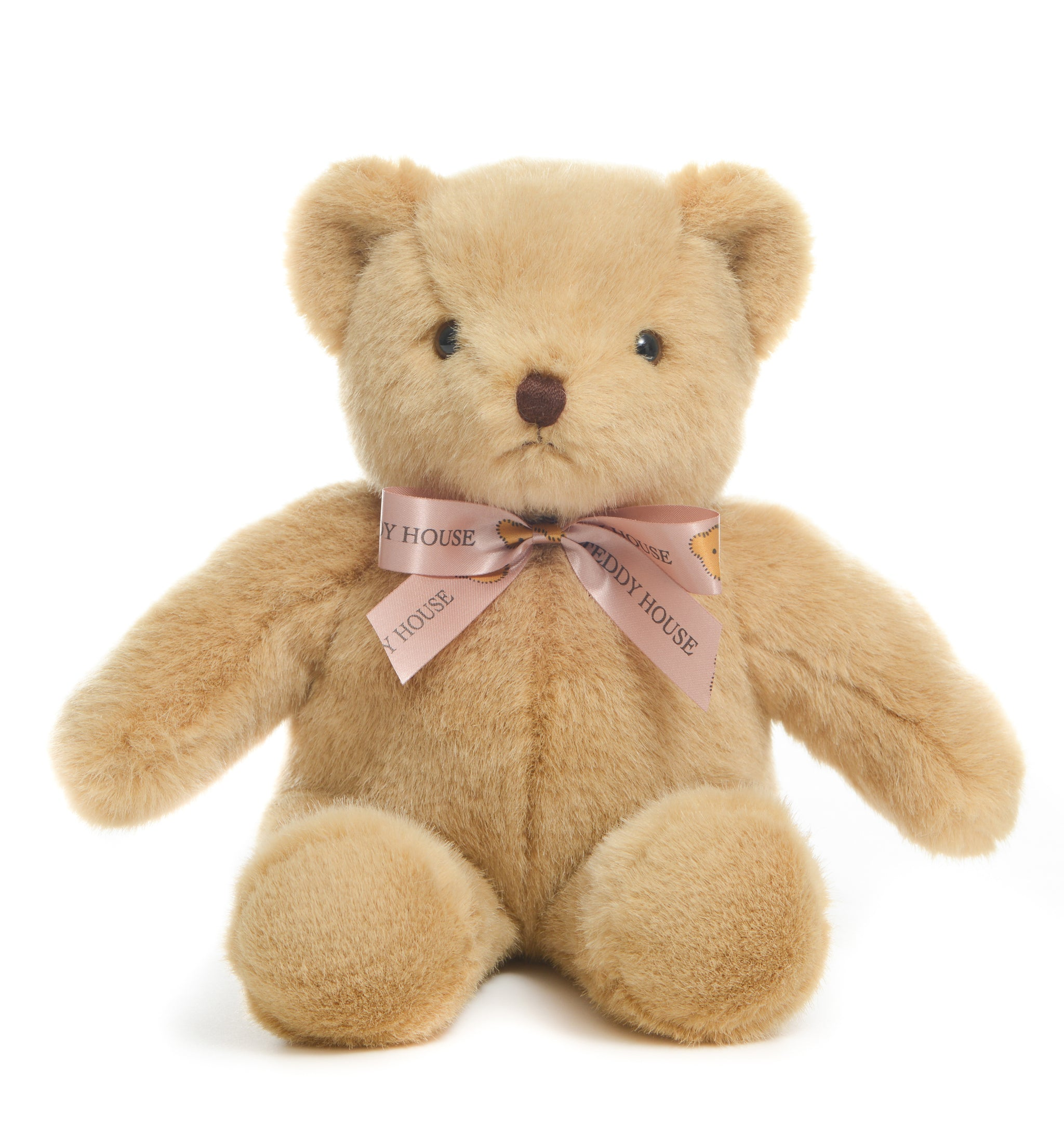 TEDDY HOUSE BONEKA TEDDY BEAR TAMBO BEAR 10 INCH