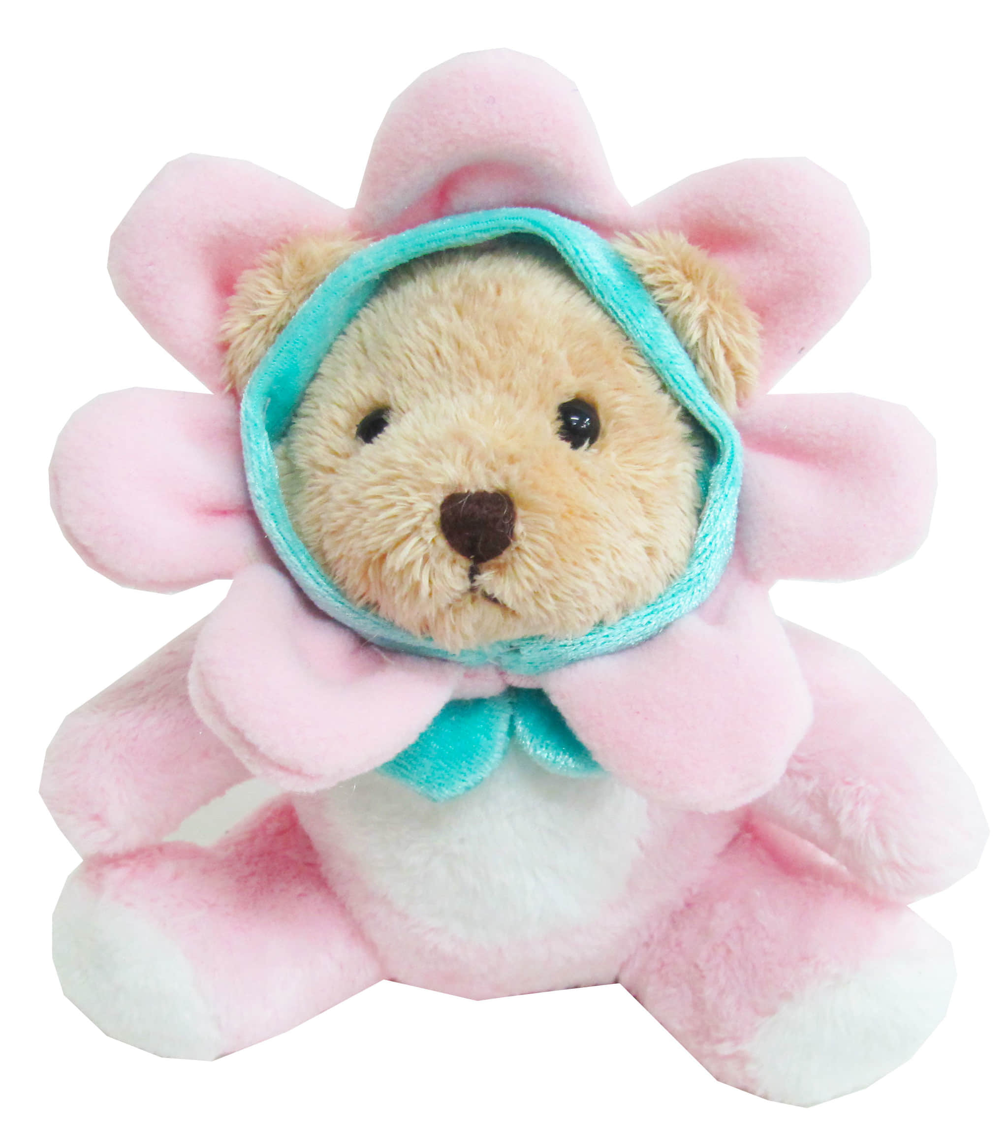 "TEDDY HOUSE BONEKA TEDDY BEAR TEDDY FLORA 05"" FANTASY"
