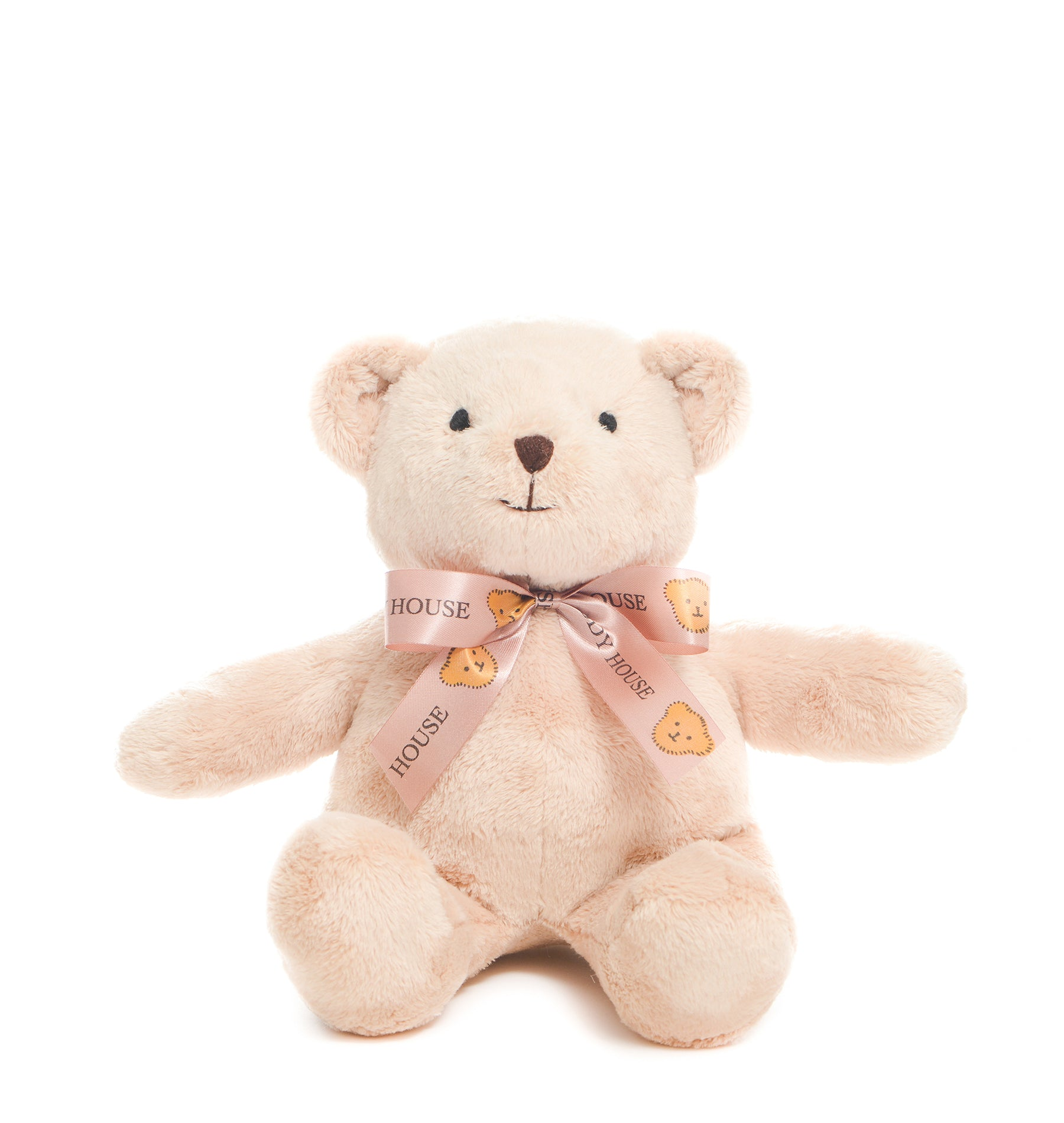TEDDY HOUSE BONEKA TEDDY BEAR NANA BEAR 08 INCHI