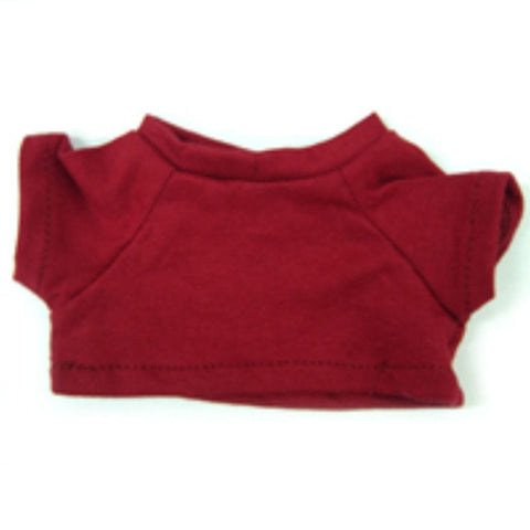 "T-SHIRT 14"" RED"