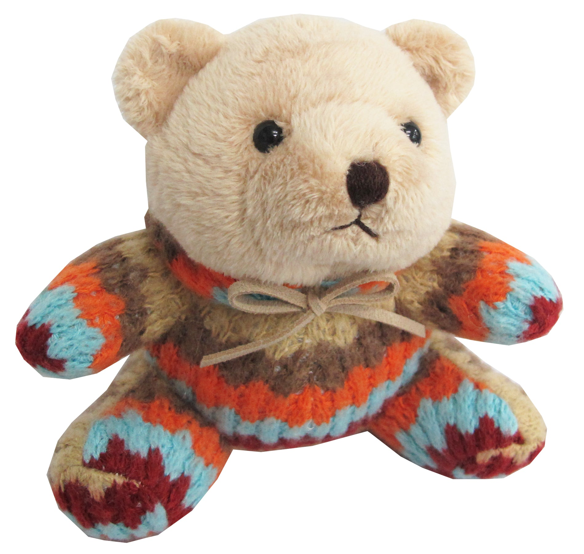TEDDY HOUSE BONEKA TEDDY BEAR TEDDY AUTUMN 05 INCHI