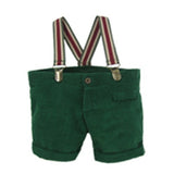PANTS WITH STRAP 12""