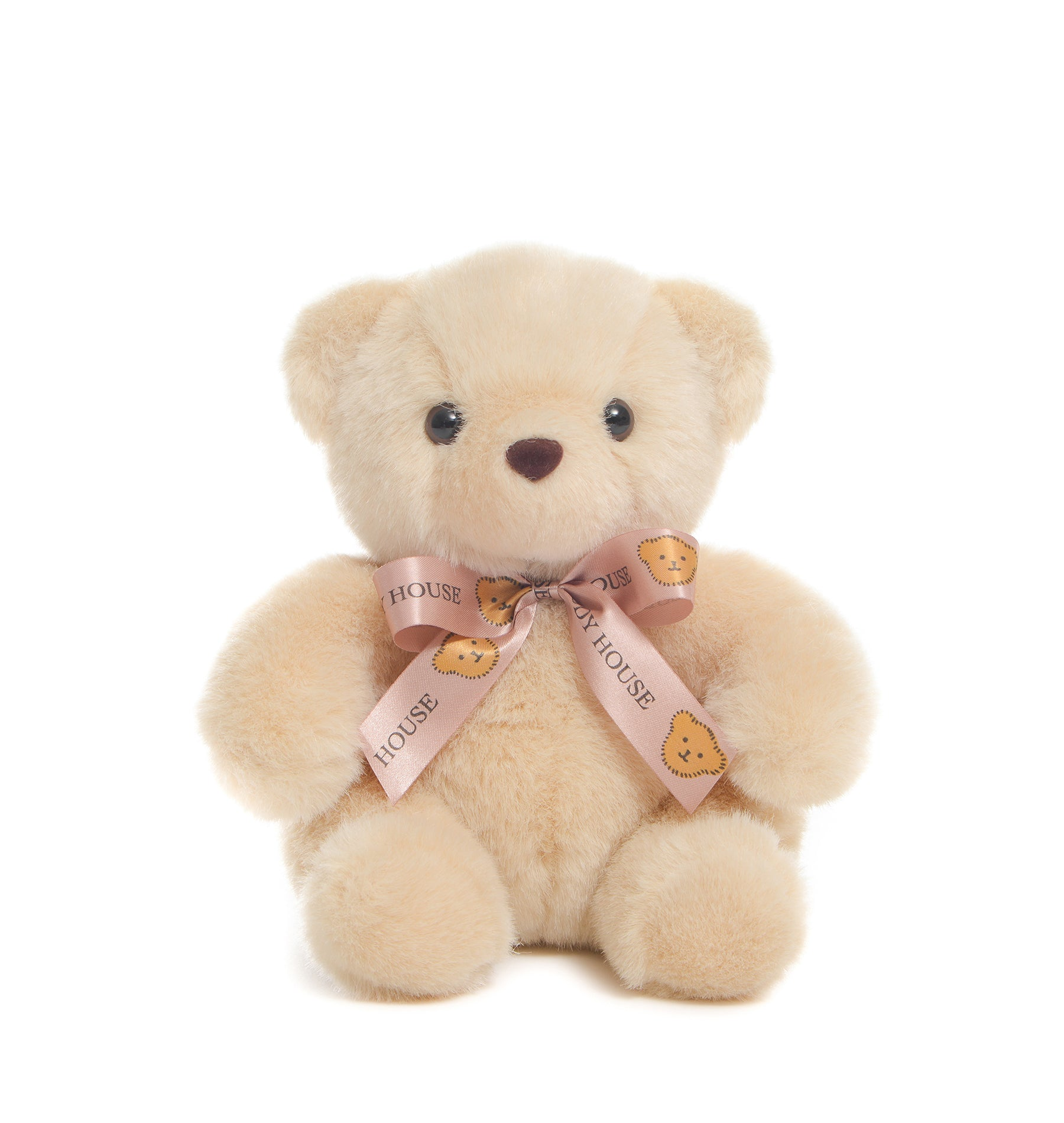 TEDDY HOUSE BONEKA TEDDY BEAR PHILIP BEAR 7 INCHI