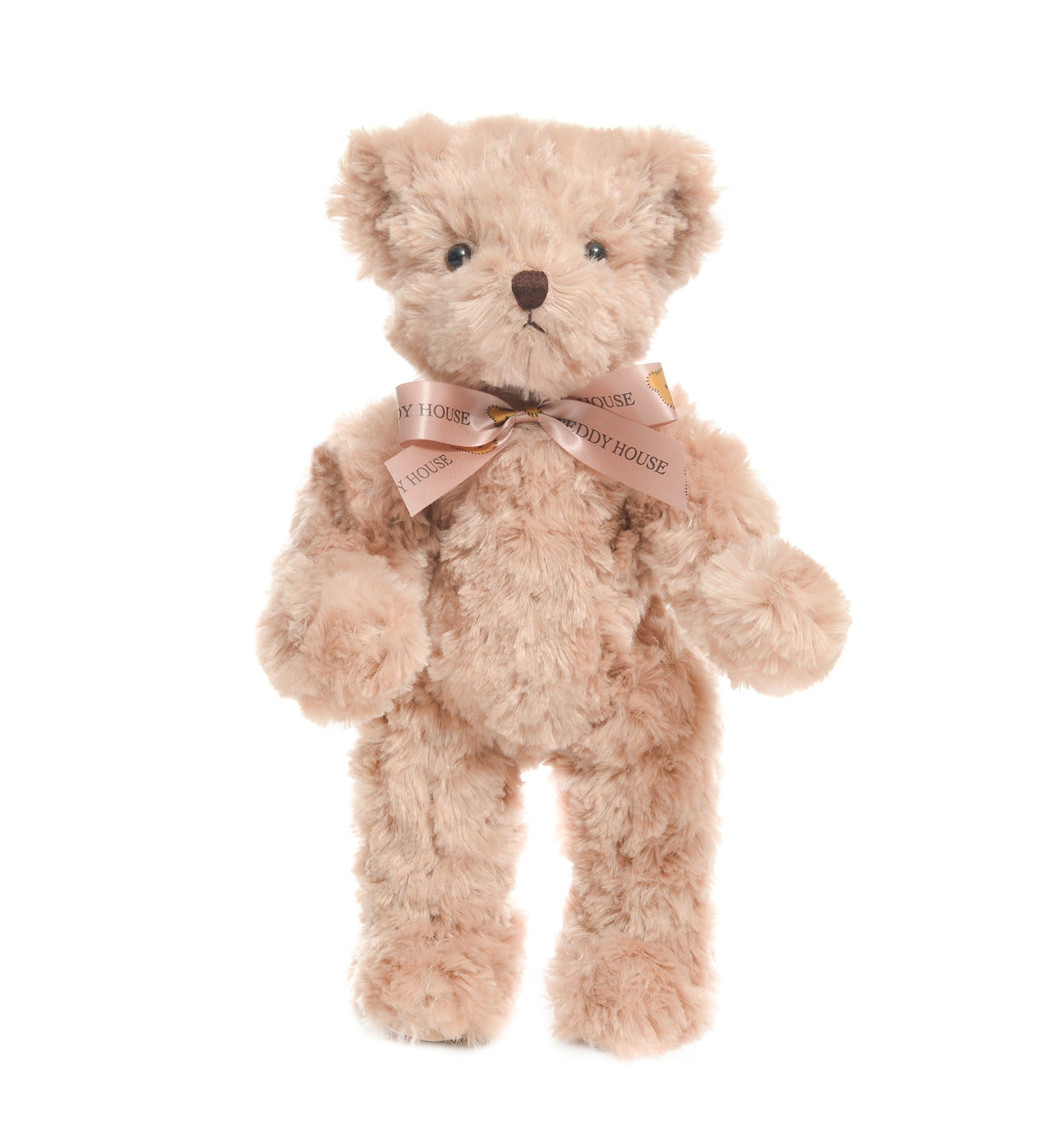 TEDDY HOUSE BONEKA TEDDY BEAR TOM BEAR 10 INCHI