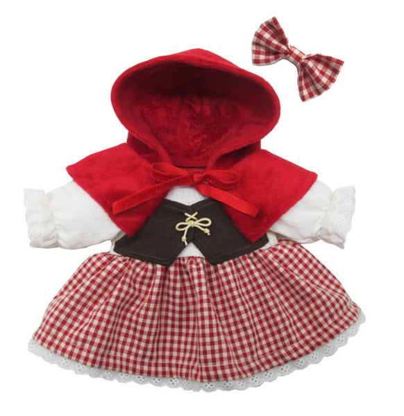 "LITTLE RED RIDING HOOD 12"" FANTASY"