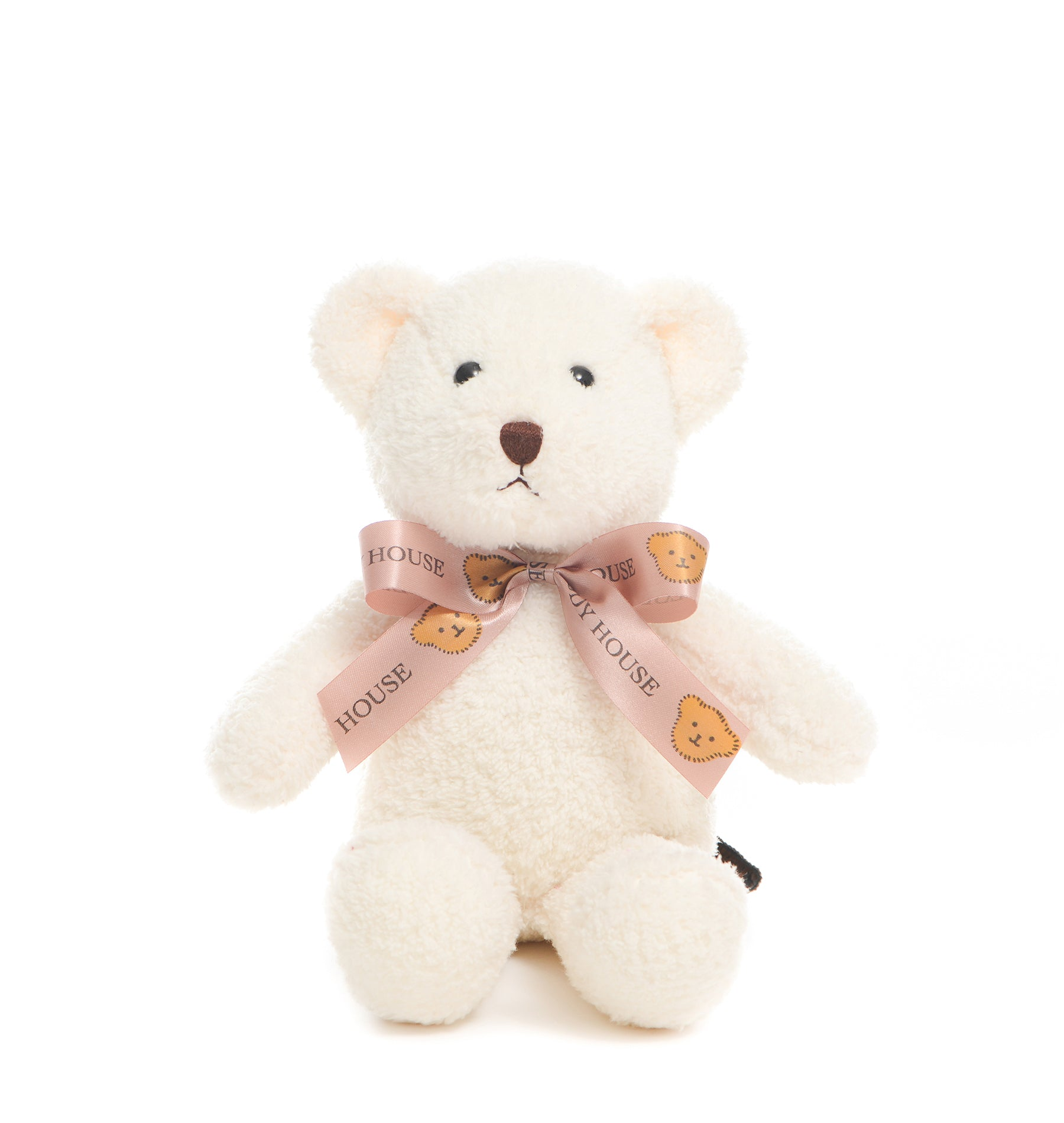 TEDDY HOUSE BONEKA TEDDY BEAR PP BEAR 10 INCH