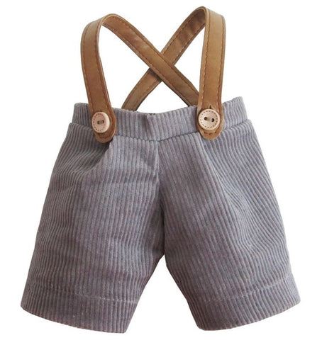 "PANTS WITH STRAP 10"" LOVELY"