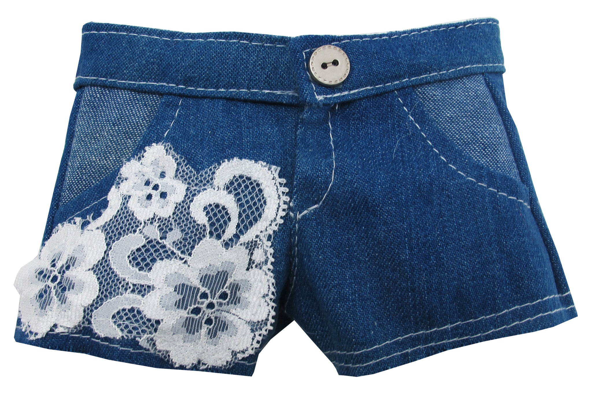 "PANTS 14"" JEANS LOVER"