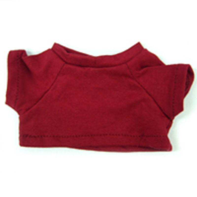 "T- SHIRT 22"" RED"