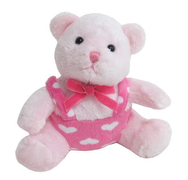 TEDDY HOUSE BONEKA TEDDY BEAR TEDDY INTO LOVE BOY