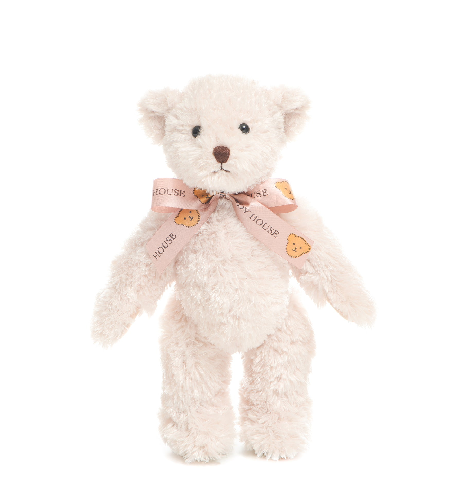 TEDDY HOUSE BONEKA TEDDY BEAR HONEY BEAR 10 INCHI