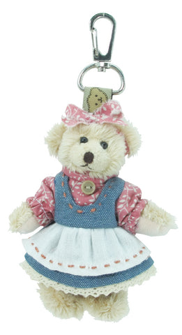 HOBBY TEDDY IN COUNTRY (GIRL)