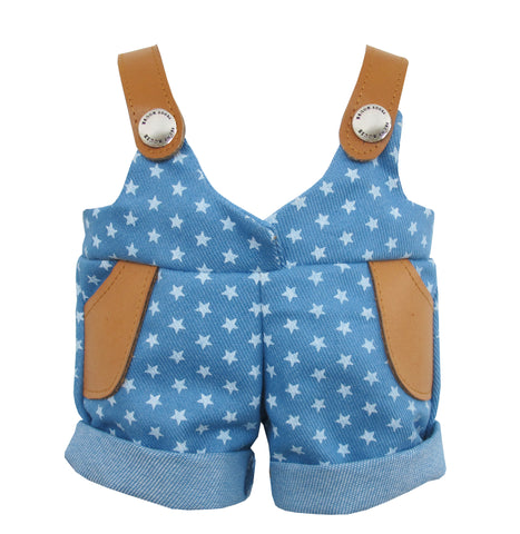 "DUNGAREES LIGHT BLUE COLOR 14"" JEANS LOVER"