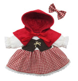 "LITTLE RED RIDING HOOD 14"" FANTASY"