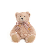 "TEDDY HOUSE BONEKA TEDDY BEAR JOSEPH BEAR 10"" JOINT"
