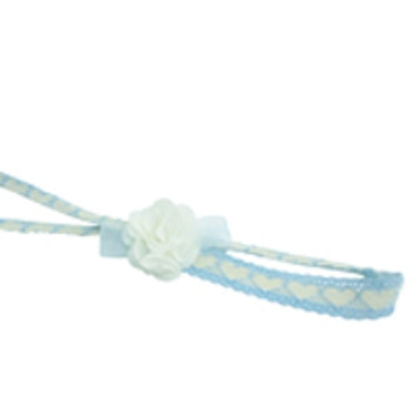 HEADBAND BLUE VAL